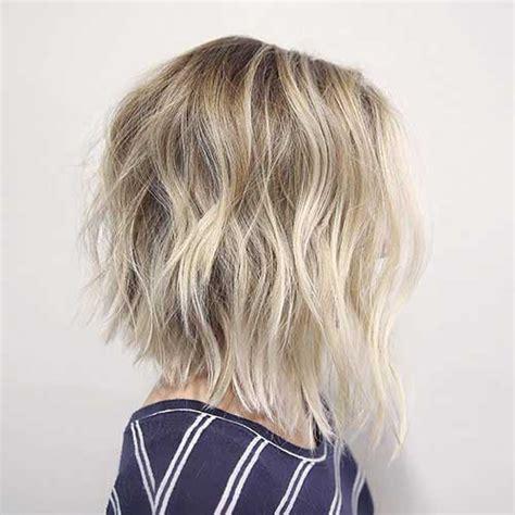 blonde bob long at front 20 long blonde bob bob hairstyles 2017 short
