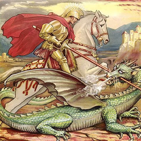 saint george and the dragon saturdays with stella the dragon s story st george and