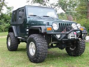 pink customized jeep wranglers image 51