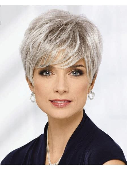 itip extensions in pixie chic texture rich pixie wigs with feathery razor cut layers
