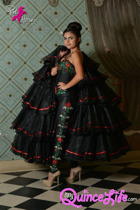 mariachi themed quinceanera dress 204 best quince raices images on pinterest quince