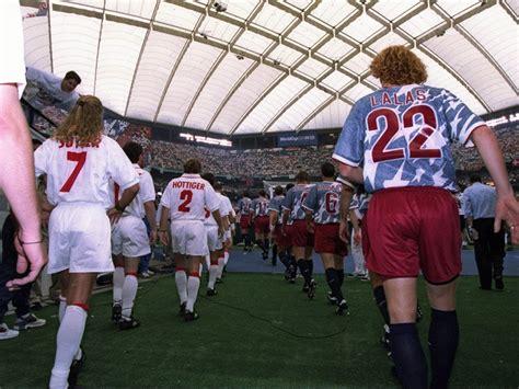 World Cup Pontiac Silverdome Una Recorrida Por El Estadio Fantasma De Eeuu 1994 Taringa