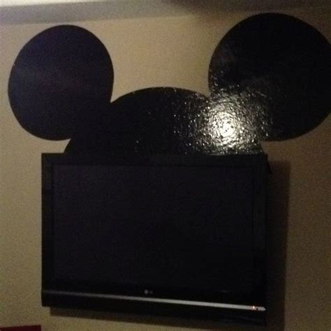mickey mouse headboard 292 best decorate disney style images on pinterest