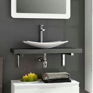 plan vasque de salle de bain de 60 224 100 cm versus