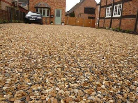 permeable surfacing for specialist school resin