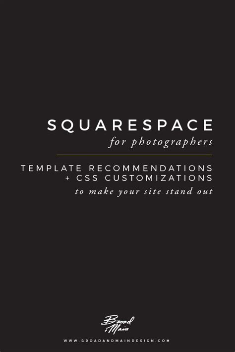 Best Squarespace Template For Photographers by 5003 Best Expert Photography Board Images On