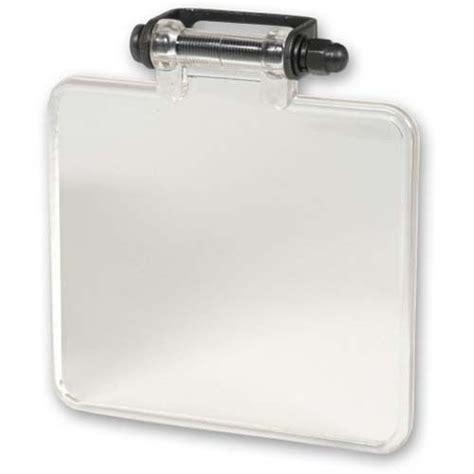 bench grinder safety shield creusen replacement eye shields bench grinder 900229 ebay