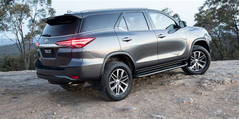 Fortuner One Original 2018 toyota fortuner review specs price release date
