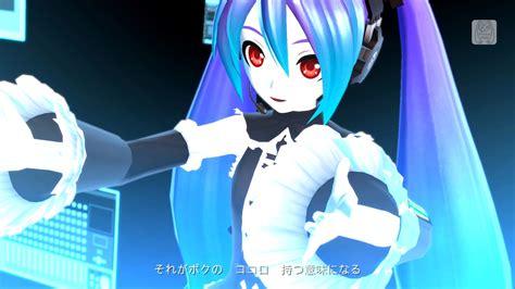 Hatsune Miku 20 new screenshots showcase hatsune miku project f 2nd