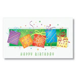 prancing birthday gifts employee birthday cards office birthday cards