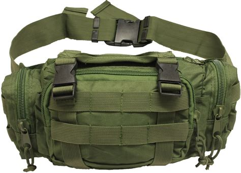 army bags and packs army molle waist pack bum bag bag adjustable
