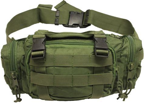 Waist Bag Army Waist Bag army molle waist pack bum bag bag