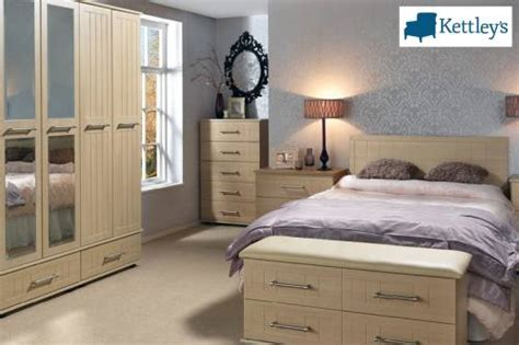 Harrison Brothers Bedroom Furniture Harrison Brothers Vogue Range Bedroom Furniture Kettley S Furniture