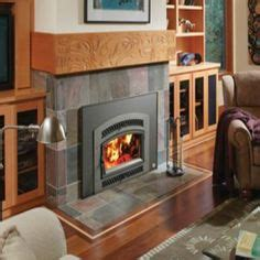 Extraordinaire Fireplace by Black Stove And Cigars On