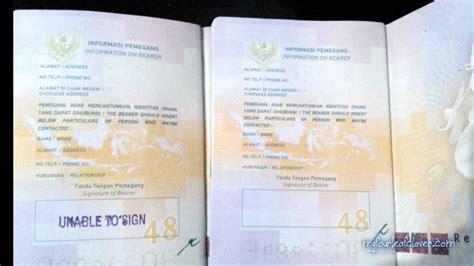 Buat Paspor Baru Di Jakarta | buat paspor online di kanim jakarta timur my fourleafclover