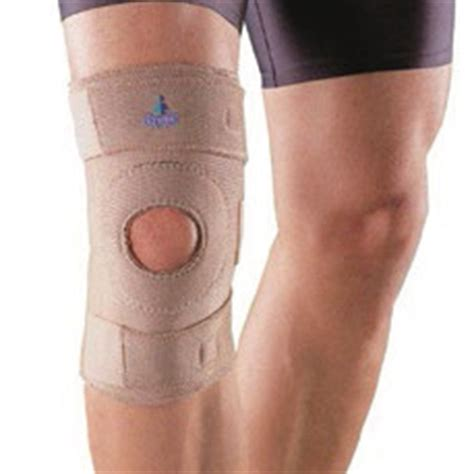 Limited Knee Support Oppo 1022 cosmac healthcare