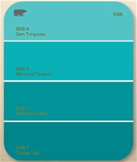 behr mermaid treasure front door color so excited
