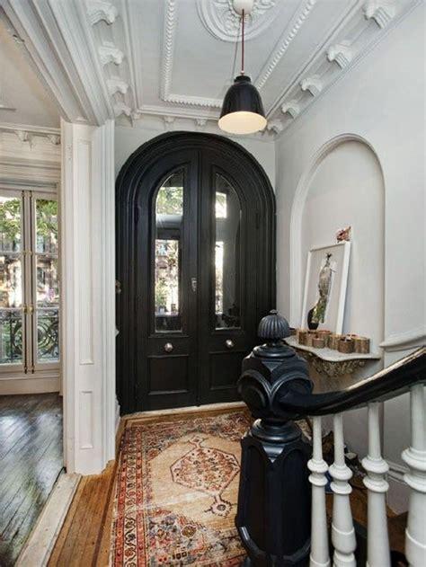 my foyer entryway trot