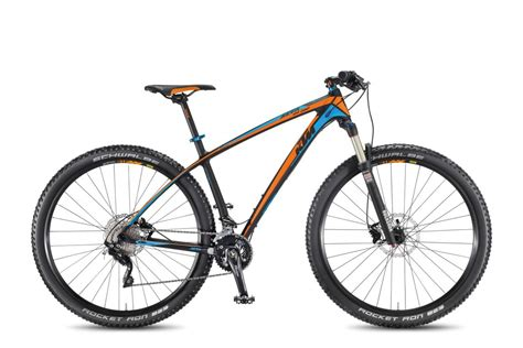 Ktm Aera Ktm Aera 29 Comp 2016 29er Mountain Bikes From 163 380