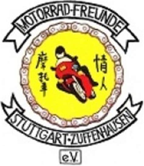 Motorrad Club Stuttgart 70405 motorrad freunde stuttgart zuffenhausen