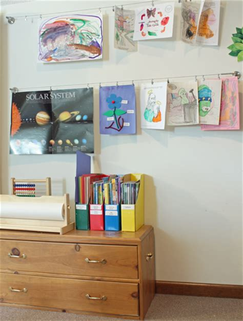 Creative Ideas From a Homeschooling Mom: Erica McNeese
