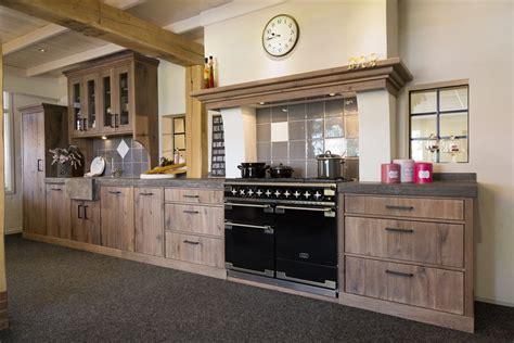 keuken kopen sittard leverancier handgemaakte houten keukens nederland