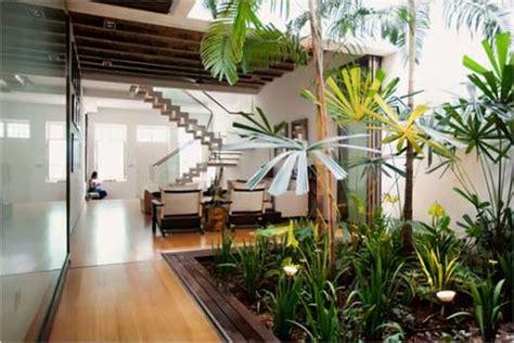 interior garden design ideas jardines de interior una opci 243 n