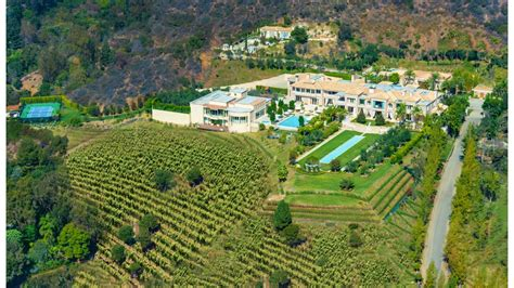 america s most expensive home for sale 195 million