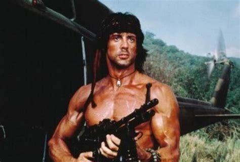 film rambo ii first blood part ii the musical everything action