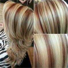 very short platinum blonde with chunky dark lowlights 1000 images about highlights and lowlights on pinterest