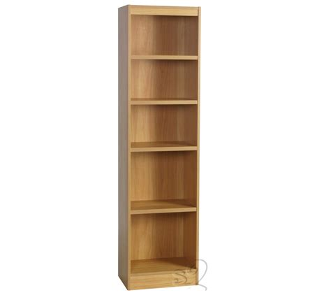 beech book shelves