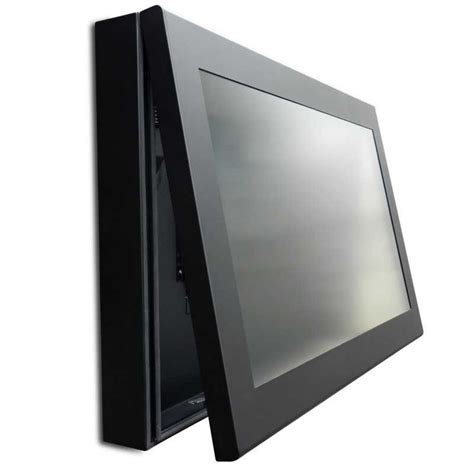 outdoor tv cabinet enclosure best 25 outdoor tv cabinets ideas on outdoor