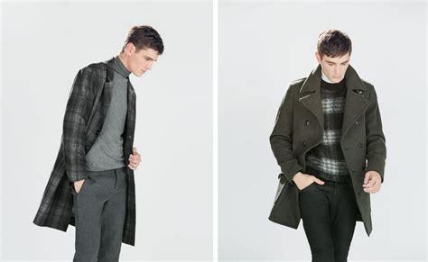 abrigos de invierno para hombres moda abrigos y chaquetas hombre otono invierno 2014 2015