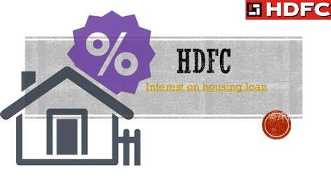 house loan interest interest on housing loan