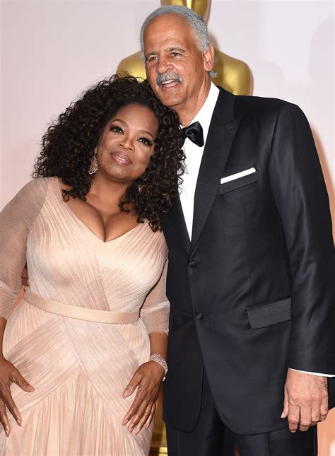 Oprah Is Breaking Up With Stedman by Oprah Winfrey Talks Marriage With Longtime Boyfriend