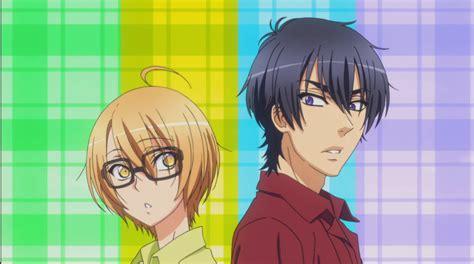 wallpaper anime love stage love stage op the huge anime fan