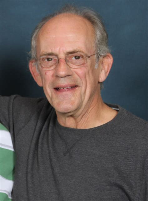 about christopher lloyd