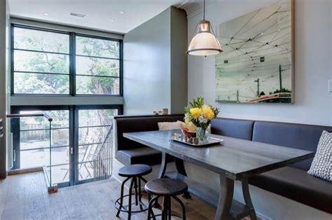kitchen bench seating ideas 17 amazing kitchen bench design ideas style motivation