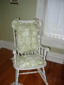 Rocking chair cushion sets sale home design ideas