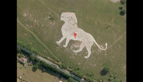 imagenes asombrosas de google maps 8 lugares insolitos y sus coordenadas en google maps