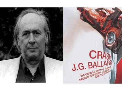 james graham ballard 8807884895 voces james graham ballard el profeta del nihilismo global