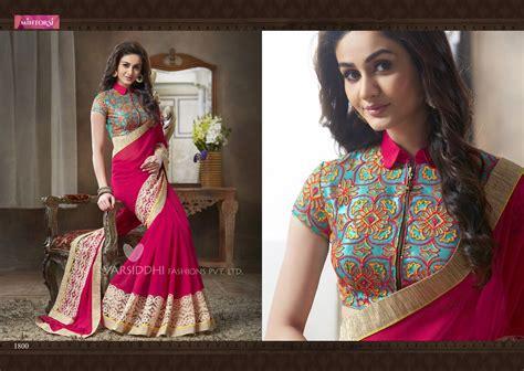 Baju India Asli Anarkali Bordir Jumbo 1800 butik jahit pesan jual baju gaun gamis