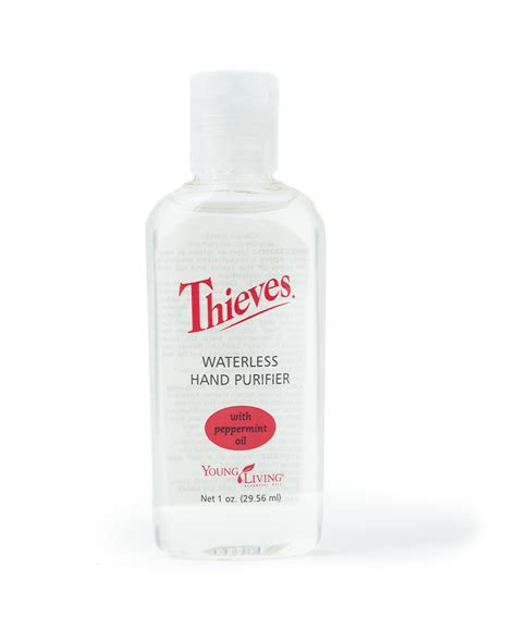 Best Quality Yl Essential Thieves Waterless Purifier 5 Ml living thieves starter kit essential