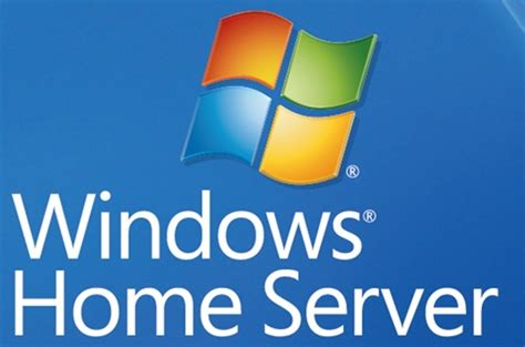 windows home server is no more neowin