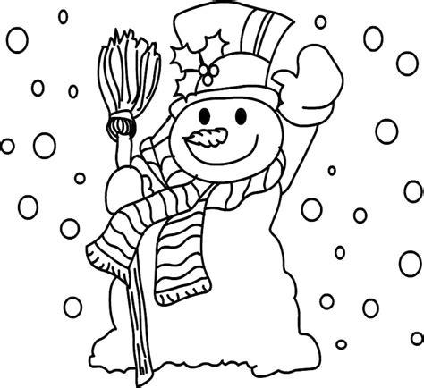 imagenes de navidad para colorear animadas la navidad dibujos para imprimir y colorear lamina 5