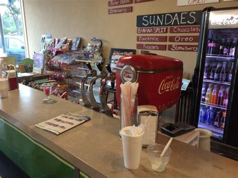 Shoo Shop amazing shop school soda shop located in the
