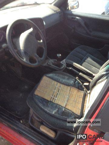 airbag deployment 1989 volkswagen type 2 auto manual 1989 volkswagen passat 1 8 car photo and specs