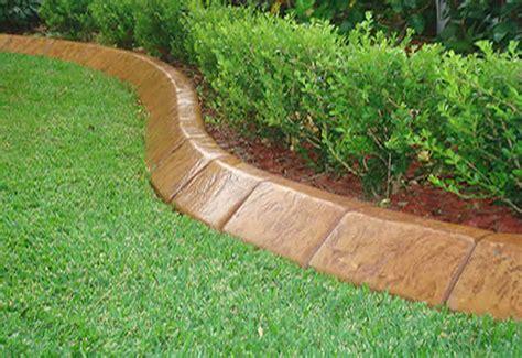 10 solid garden edging ideas with bricks garden club