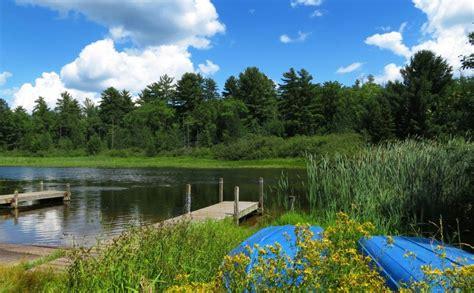 fishing boat rental boulder junction wi paddling gem allequash lake boulder junction