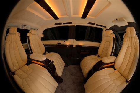 mercedes vito interior vilner classes up the mercedes benz vito autoblog